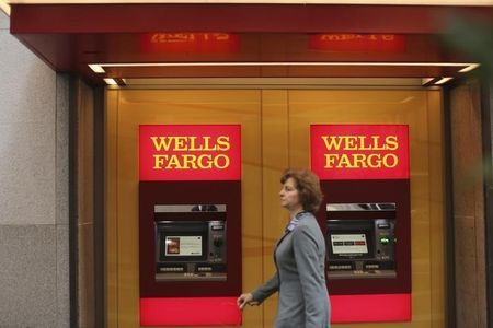 BOURSE wells fargo