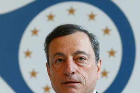 BANQUES taux draghi